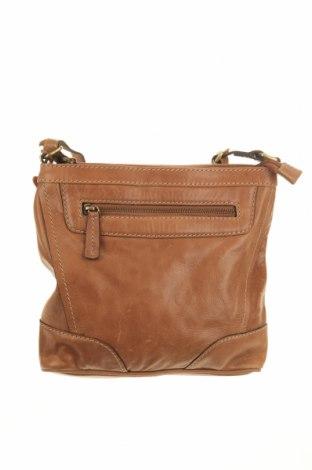 Дамска чанта Colorado, Цвят Кафяв, Естествена кожа, Цена 58,07лв.