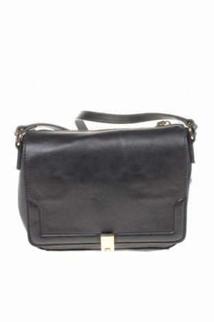 Γυναικεία τσάντα Nine West, Χρώμα Μαύρο, Δερματίνη, Τιμή 24,55€