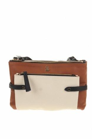 Γυναικεία τσάντα Nine West, Χρώμα Πολύχρωμο, Δερματίνη, Τιμή 29,23€