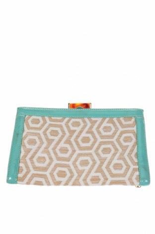 Γυναικεία τσάντα Nine West, Χρώμα Πολύχρωμο, Κλωστοϋφαντουργικά προϊόντα, δερματίνη, Τιμή 49,10€