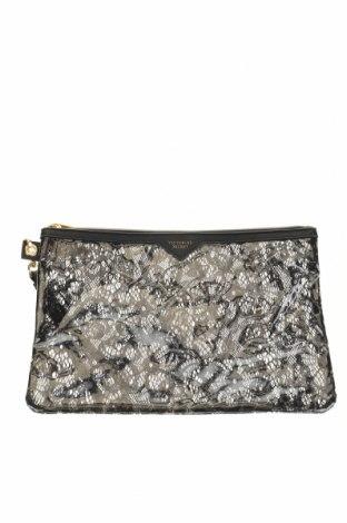 Γυναικεία τσάντα Victoria's Secret, Χρώμα Μαύρο, Πολυουρεθάνης, Τιμή 20,98€