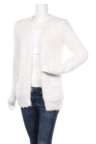 Γυναικεία ζακέτα Atmosphere, Μέγεθος M, Χρώμα Λευκό, Πολυεστέρας, Τιμή 15,79€