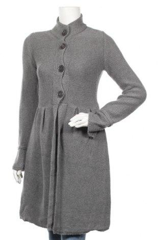 Γυναικεία ζακέτα Belly Button, Μέγεθος XS, Χρώμα Γκρί, 70% βαμβάκι, 30% μαλλί, Τιμή 12,81€