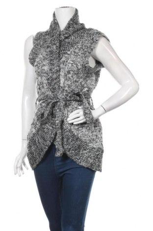 Γυναικεία ζακέτα Charlotte Russe, Μέγεθος M, Χρώμα Μαύρο, Ακρυλικό, Τιμή 9,94€