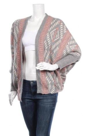 Γυναικεία ζακέτα Charlotte Russe, Μέγεθος S, Χρώμα Πολύχρωμο, 55% βαμβάκι, 45%ακρυλικό, Τιμή 23,38€