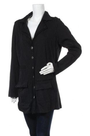 Γυναικεία ζακέτα Kenny S., Μέγεθος XL, Χρώμα Μαύρο, Τιμή 11,82€