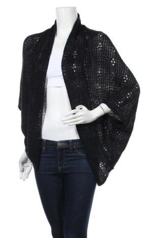 Γυναικεία ζακέτα Okay, Μέγεθος S, Χρώμα Μαύρο, Πολυακρυλικό, Τιμή 6,14€