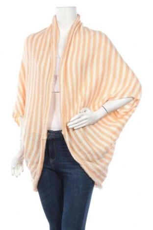 Γυναικεία ζακέτα Seductions, Μέγεθος M, Χρώμα Πορτοκαλί, Ακρυλικό, Τιμή 3,55€