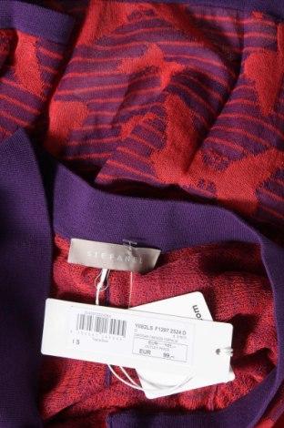 Γυναικεία ζακέτα Stefanel, Μέγεθος S, Χρώμα Ρόζ , 70% βαμβάκι, 30% πολυαμίδη, Τιμή 19,70€