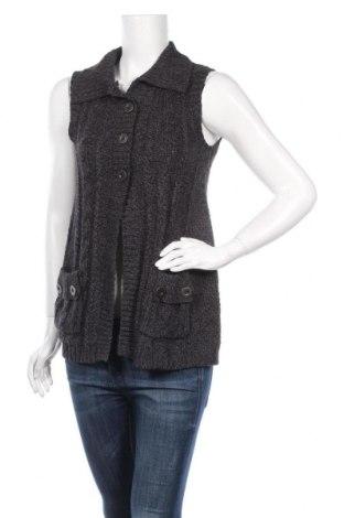 Γυναικεία ζακέτα Style & Co, Μέγεθος M, Χρώμα Μαύρο, 60% βαμβάκι, 40%ακρυλικό, Τιμή 3,57€