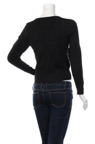 Дамска жилетка Target, Размер M, Цвят Черен, Вискоза, полиамид, Цена 25,52лв.