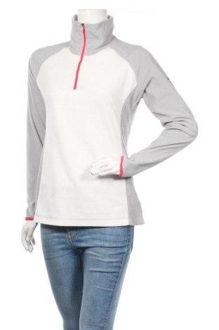 Γυναικεία μπλούζα fleece Columbia, Μέγεθος M, Χρώμα Λευκό, Πολυεστέρας, Τιμή 25,33€