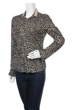 Дамска риза, Размер M, Цвят Многоцветен, Цена 17,85лв.