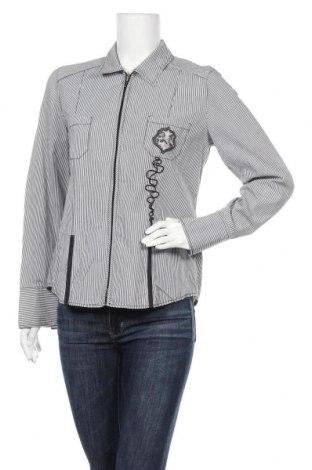 Дамска риза Bonita, Размер M, Цвят Черен, Полиуретан, Цена 8,51лв.
