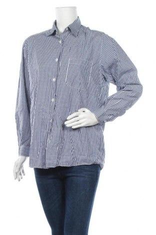 Дамска риза Colori, Размер S, Цвят Син, Цена 4,46лв.