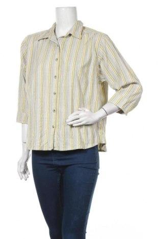 Γυναικείο πουκάμισο Columbia, Μέγεθος XL, Χρώμα Πολύχρωμο, Βαμβάκι, Τιμή 18,33€