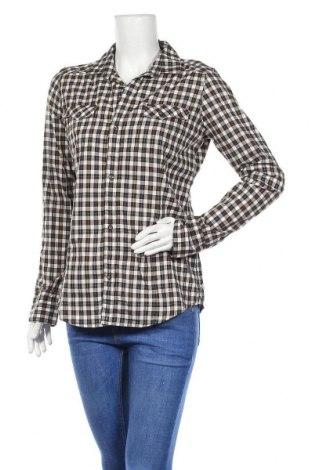 Дамска риза G-Star Raw, Размер L, Цвят Многоцветен, 100% памук, Цена 35,91лв.