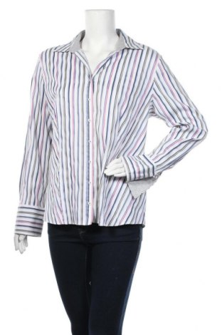Дамска риза Gerry Weber, Размер XL, Цвят Многоцветен, 65% памук, 35% полиестер, Цена 21,00лв.