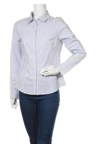 Дамска риза La Redoute, Размер L, Цвят Бял, Памук, Цена 13,97лв.