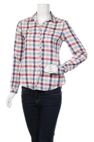 Γυναικείο πουκάμισο Pepe Jeans, Μέγεθος S, Χρώμα Πολύχρωμο, Βαμβάκι, Τιμή 22,08€