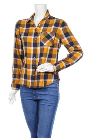 Дамска риза Primark, Размер M, Цвят Многоцветен, Цена 8,93лв.