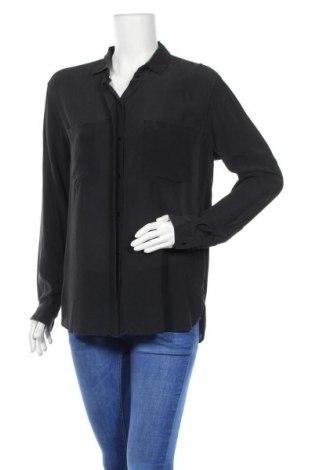 Γυναικείο πουκάμισο Tiger Of Sweden, Μέγεθος M, Χρώμα Μαύρο, Τιμή 17,63€