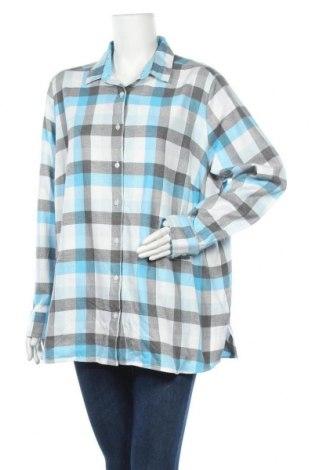 Γυναικείο πουκάμισο Walbusch, Μέγεθος XXL, Χρώμα Πολύχρωμο, Βαμβάκι, Τιμή 9,55€