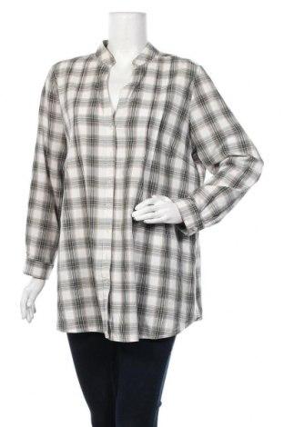 Дамска риза Yessica, Размер L, Цвят Многоцветен, Цена 8,93лв.