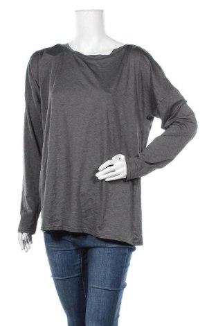 Γυναικεία αθλητική μπλούζα Columbia, Μέγεθος XL, Χρώμα Πράσινο, 94% πολυεστέρας, 6% ελαστάνη, Τιμή 20,78€