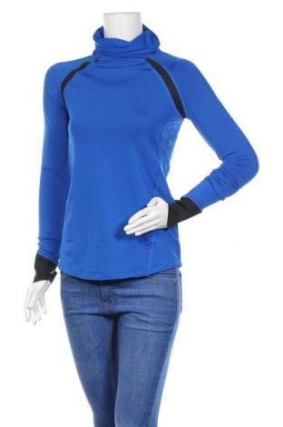 Γυναικεία αθλητική μπλούζα Under Armour, Μέγεθος XS, Χρώμα Μπλέ, 86% πολυεστέρας, 14% ελαστάνη, Τιμή 30,54€
