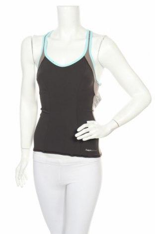 Costum de baie de damă Freya, Mărime XS, Culoare Gri, 71% poliamidă, 29% elastan, Preț 85,53 Lei