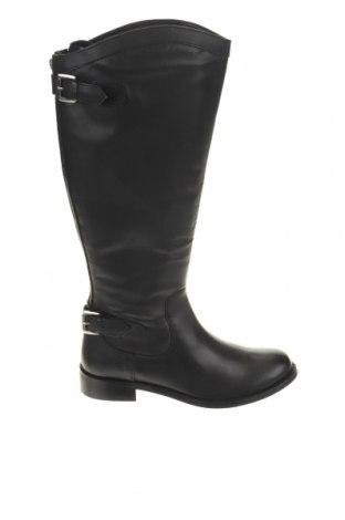 Cizme de damă Redfoot, Mărime 39, Culoare Negru, Piele naturală, Preț 151,58 Lei