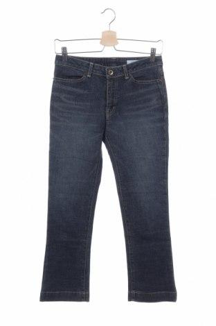 Дамски дънки, Размер XS, Цвят Син, Цена 6,80лв.