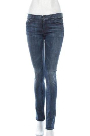 Γυναικείο Τζίν 7 For All Mankind, Μέγεθος S, Χρώμα Μπλέ, 98% βαμβάκι, 2% ελαστάνη, Τιμή 83,78€