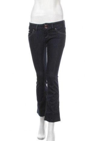 Γυναικείο Τζίν C-In-C, Μέγεθος M, Χρώμα Μπλέ, 98% βαμβάκι, 2% ελαστάνη, Τιμή 17,54€
