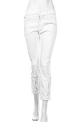 Γυναικείο Τζίν Dondup, Μέγεθος S, Χρώμα Λευκό, 98% βαμβάκι, 2% ελαστάνη, Τιμή 46,08€