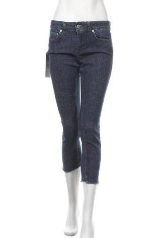 Γυναικείο Τζίν Dondup, Μέγεθος S, Χρώμα Μπλέ, 98% βαμβάκι, 2% ελαστάνη, Τιμή 33,74€
