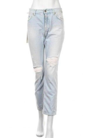 Γυναικείο Τζίν Dondup, Μέγεθος M, Χρώμα Μπλέ, Βαμβάκι, Τιμή 49,18€