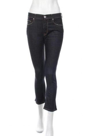 Дамски дънки Hudson, Размер S, Цвят Син, 98% памук, 2% полиуретан, Цена 23,04лв.