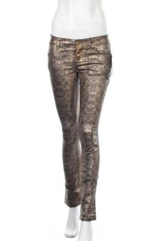 Дамски дънки INC International Concepts, Размер XS, Цвят Многоцветен, 80% памук, 19% полиестер, 1% еластан, Цена 28,60лв.