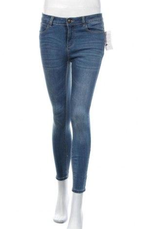 Γυναικείο Τζίν Lee Cooper, Μέγεθος M, Χρώμα Μπλέ, Βαμβάκι, ελαστάνη, Τιμή 22,08€