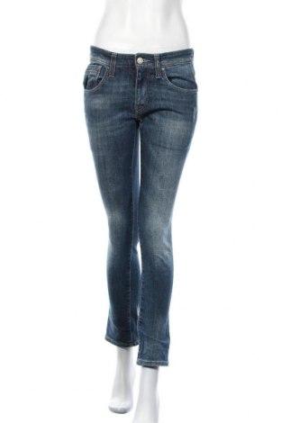 Γυναικείο Τζίν Mavi, Μέγεθος M, Χρώμα Μπλέ, 98% βαμβάκι, 2% ελαστάνη, Τιμή 12,15€
