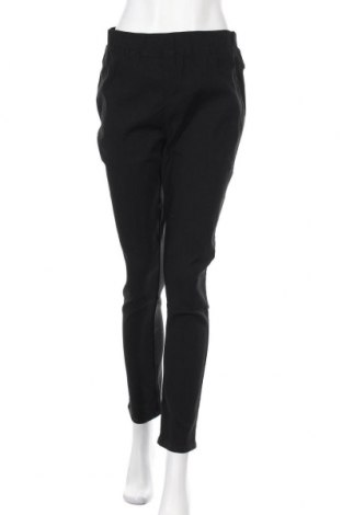Γυναικείο Τζίν Miso, Μέγεθος XL, Χρώμα Μαύρο, 78% βισκόζη, 19% πολυαμίδη, 3% ελαστάνη, Τιμή 22,37€