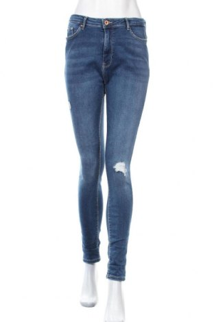 Dámské džíny  ONLY, Velikost M, Barva Modrá, Cena  268,00Kč