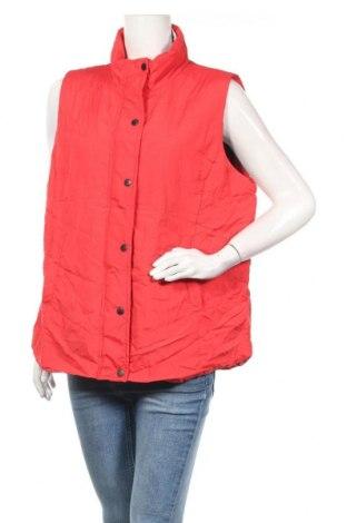 Γυναικείο γιλέκο Millers, Μέγεθος XL, Χρώμα Πορτοκαλί, Πολυεστέρας, Τιμή 7,80€