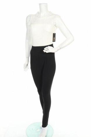Γυναικεία σαλοπέτα William, Μέγεθος XS, Χρώμα Μαύρο, 95% πολυεστέρας, 5% ελαστάνη, Τιμή 11,84€