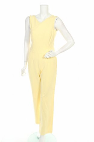 Γυναικεία σαλοπέτα Ivy & Oak, Μέγεθος M, Χρώμα Κίτρινο, 54% βισκόζη, 37% τενσελ, 9% ελαστάνη, Τιμή 30,49€