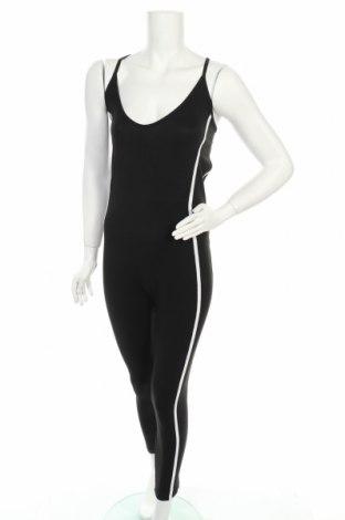 Γυναικεία σαλοπέτα Missguided, Μέγεθος S, Χρώμα Μαύρο, Τιμή 14,69€