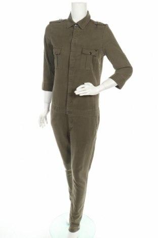 Γυναικεία σαλοπέτα On.You, Μέγεθος M, Χρώμα Πράσινο, Τενσελ, Τιμή 29,18€
