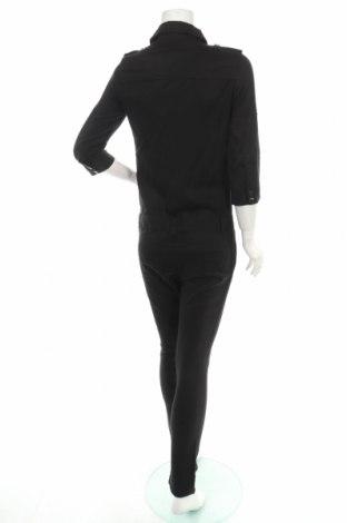 Γυναικεία σαλοπέτα On.You, Μέγεθος XL, Χρώμα Μαύρο, Τενσελ, Τιμή 33,02€